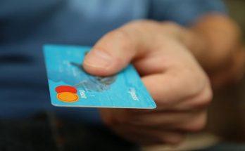 Online betaling med kreditkort