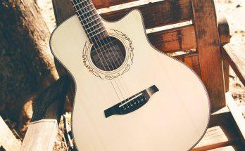 spanske guitar